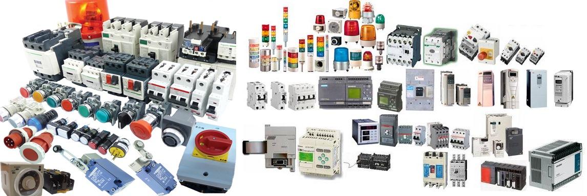 บริษัทจำหน่ายอุปกรณ์ไฟฟ้าอุตสาหกรรม